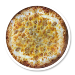 Pizza Time specialty pizza